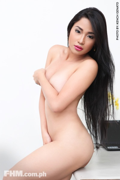 Alyzza-Agustin-Nude-Topless-Photos-www.ohfree.net-012 FHM Philippines Alyzza Agustin Nude Topless Photos Leaked