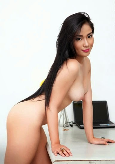 Alyzza-Agustin-Nude-Topless-Photos-www.ohfree.net-046 FHM Philippines Alyzza Agustin Nude Topless Photos Leaked