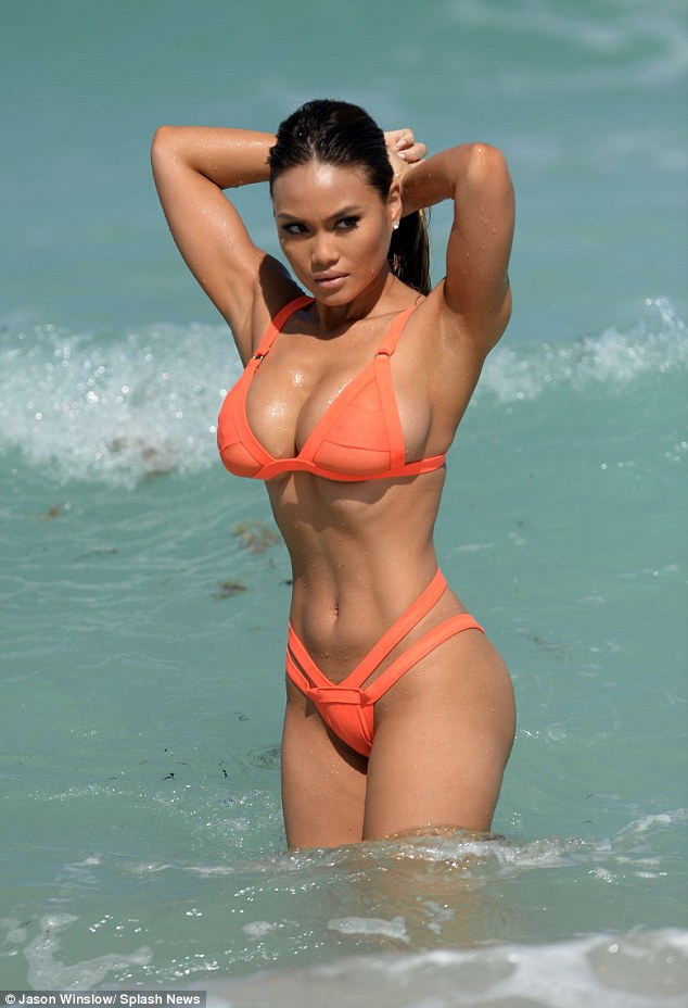 Daphne-Joy-leaked-nude-photos-www.ohfree.net-003 Filipina Puerto Rican actress and model Daphne Joy leaked nude photos
