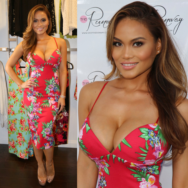 Daphne-Joy-leaked-nude-photos-www.ohfree.net-011 Filipina Puerto Rican actress and model Daphne Joy leaked nude photos