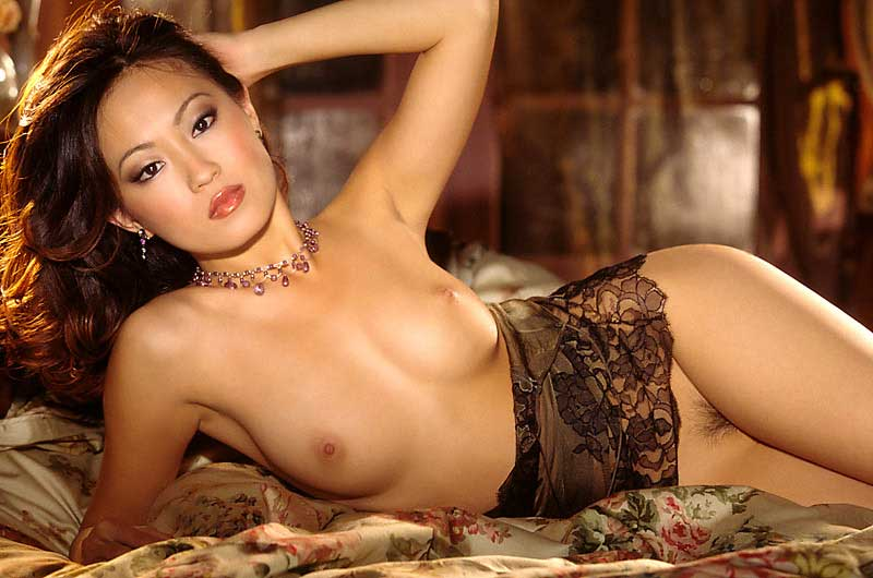 Playboy-Cyber-Girl-Michelle-Lin-www.ohfree.net-002 American nude model and the Playboy Cyber Girl Michelle Lin nude photos leaked
