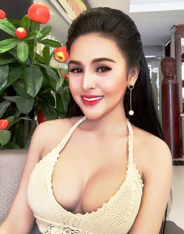 Denny-Kwan-leaked-nude-sexy-003-by-ohfree.net_ Cambodian actress តារាសុិចសុី Denny Kwan leaked nude sexy photos