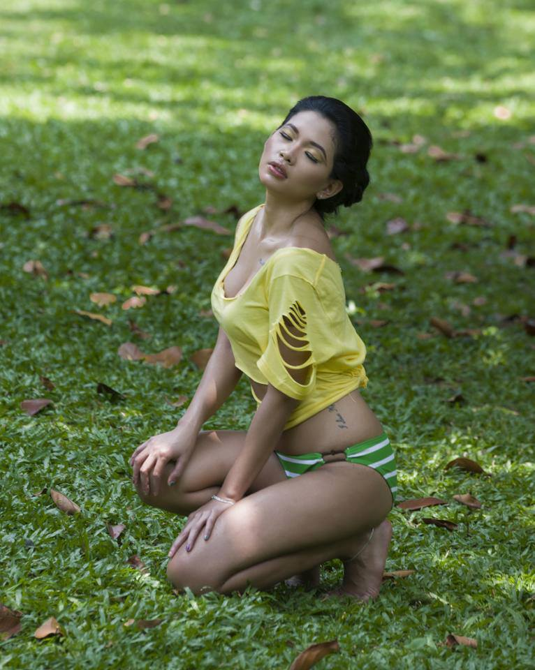 Bee-Viona-Tan-leaked-nude-sexy-003-from-sexvcl.net_ Indonesian model Bee Viona Tan leaked nude sexy photos