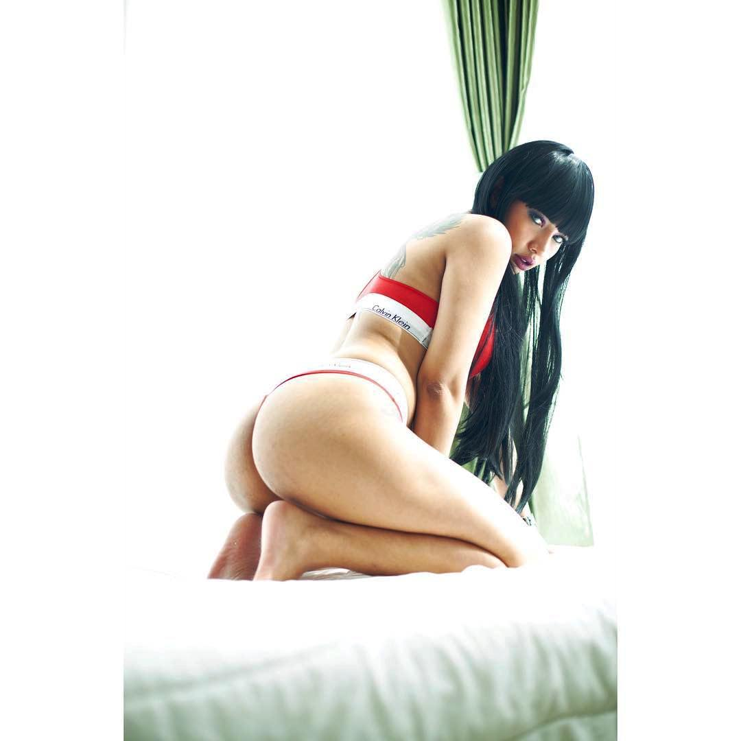 Indonesian Model Bee Viona Tan Leaked Nude Sexy Photos-2079