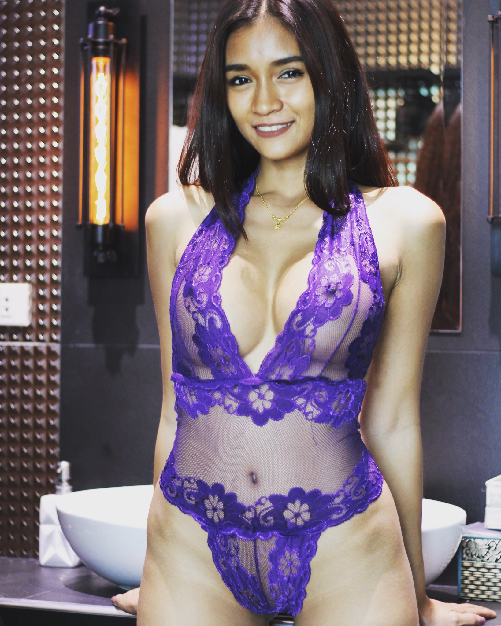 Bella-Thai-nude-sexy-photos-leaked-043-from-sexvcl.net_ Thai model Bella Thai nude sexy photos leaked