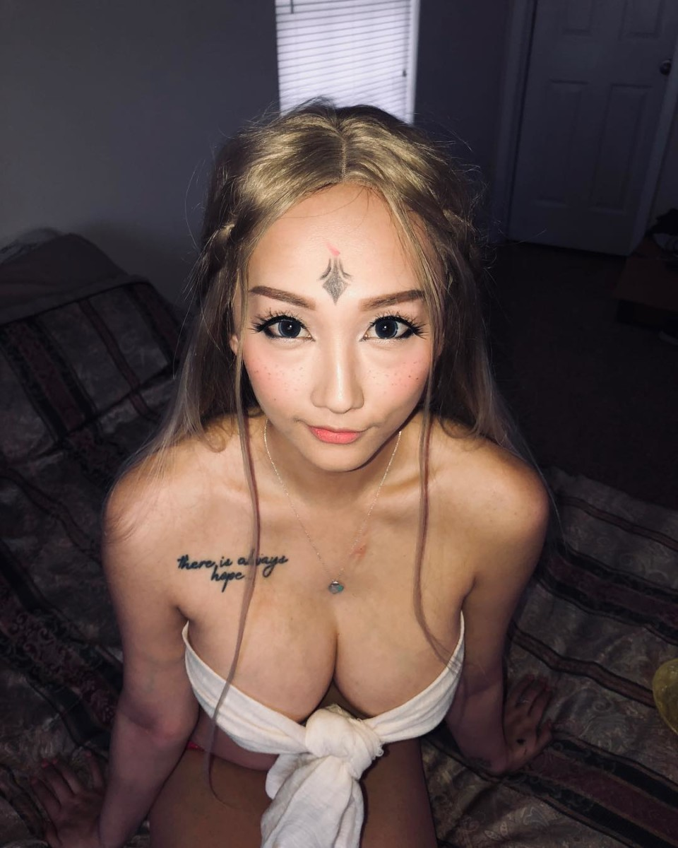 Hmong-model-Zoey-Lee-nude-sexy-leaked-www.sexvcl.net-020 Hmong model, cosplayer, gamer Zoey Lee nude sexy leaked