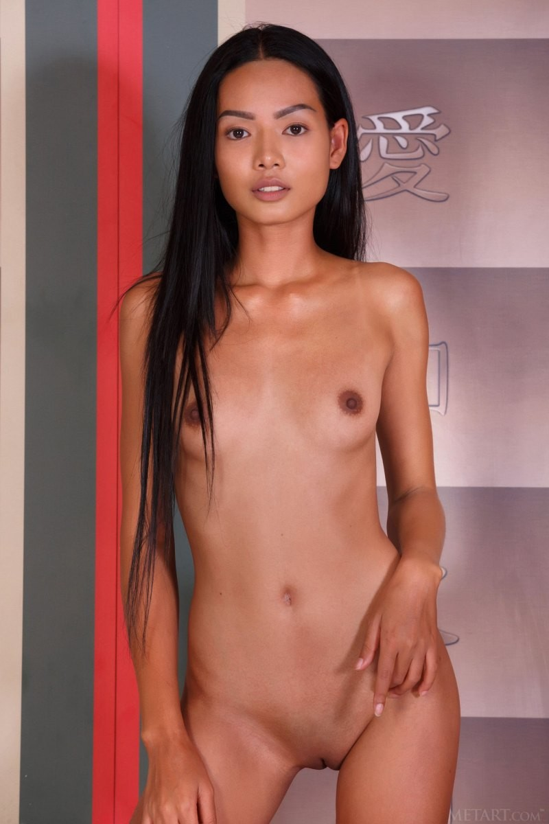 Thai-model-Magen-leaked-naked-sexy-www.vozsex.com-006 International model from Thailand, Magen leaked naked sexy